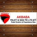 Akbaba Palet