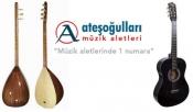 Ateşoğlu Müzik Market