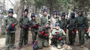 Avrasya Paintball