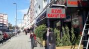Ezgi Kanat türkü Evi