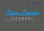 İSTANBUL CAM LAVABO