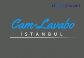İSTANBUL CAM LAVABO