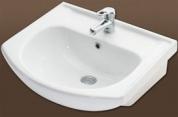 seramik lavabo