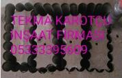 TEKMA KAROT KAROTCU İNŞAAT FİRMASI 05333395609 BURADA