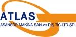 Yeni Atlas Asansör Yürüyen Merdiven ve TİC.LTD.ŞTİ.